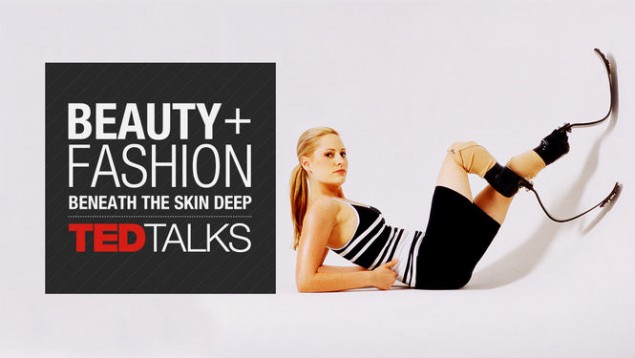 TEDTalks: Beauty and Fashion