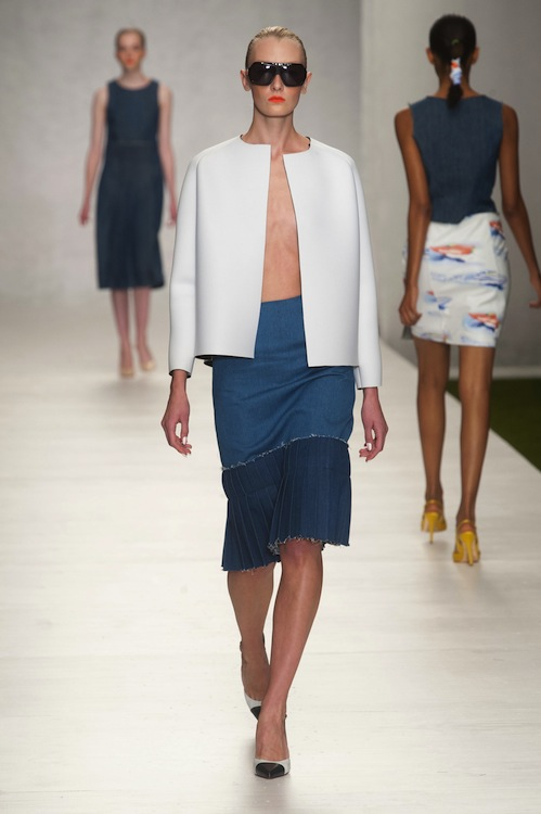 Ashley Williams SS 2014