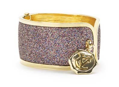 Glitter Cuff