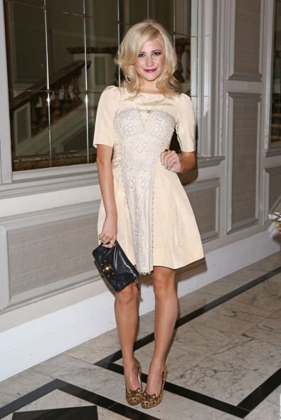 Pixie Lott