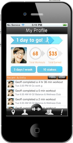 Gympact