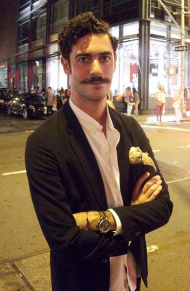 Guillaumes, Businessman
