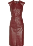 Oxblood Leather