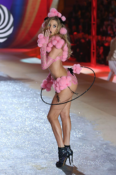 12. Victoria's Secret Mania