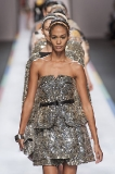 4. Joan Smalls is Actually the World's Top Model