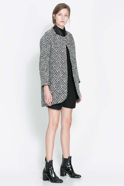 Must: The Bell-Shaped Coat