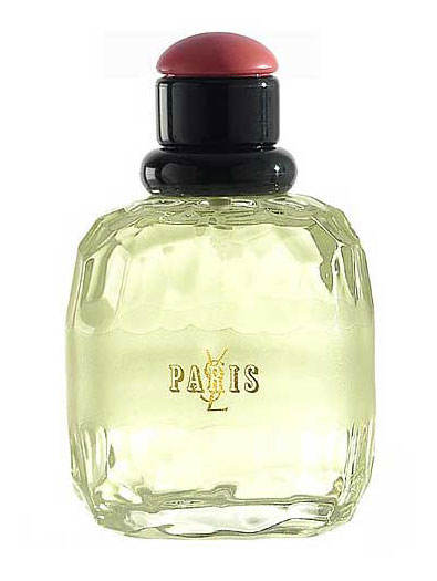 YSL Paris Eau De Parfum Spray