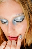 DSquared2's Icy Silver Stare
