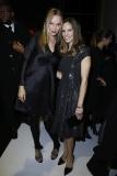 Uma Thurman and Hilary Swank
