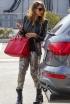 Mix Master Jessica Alba: Shopping Excursion