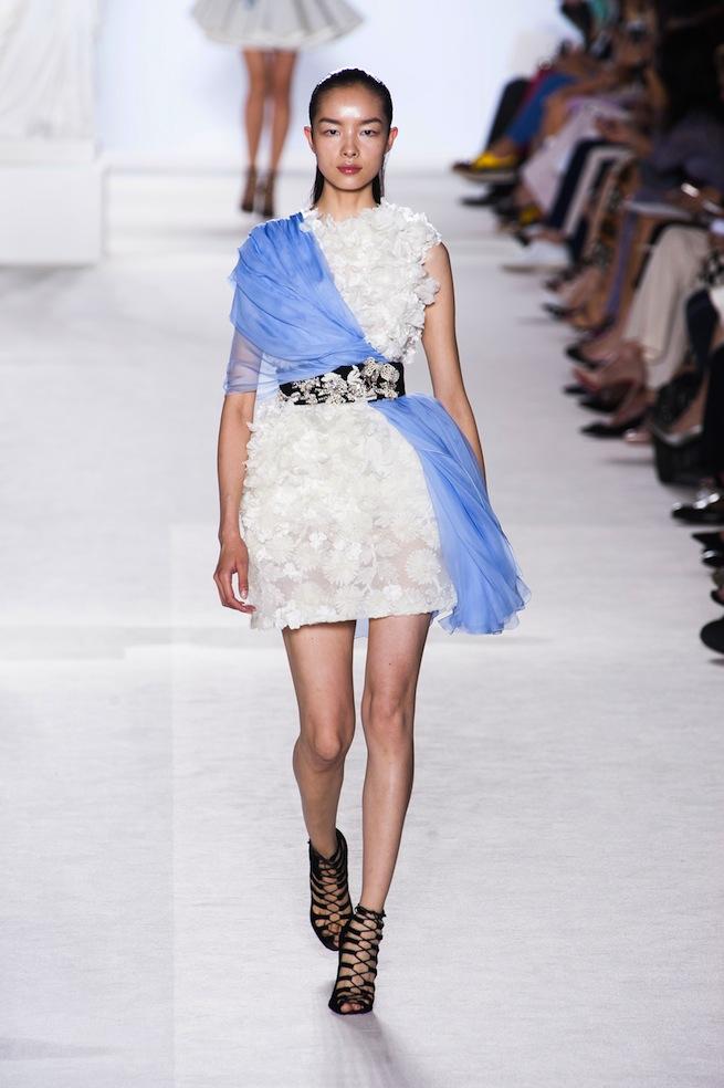 Giambattista Valli Haute Couture Fall 2013