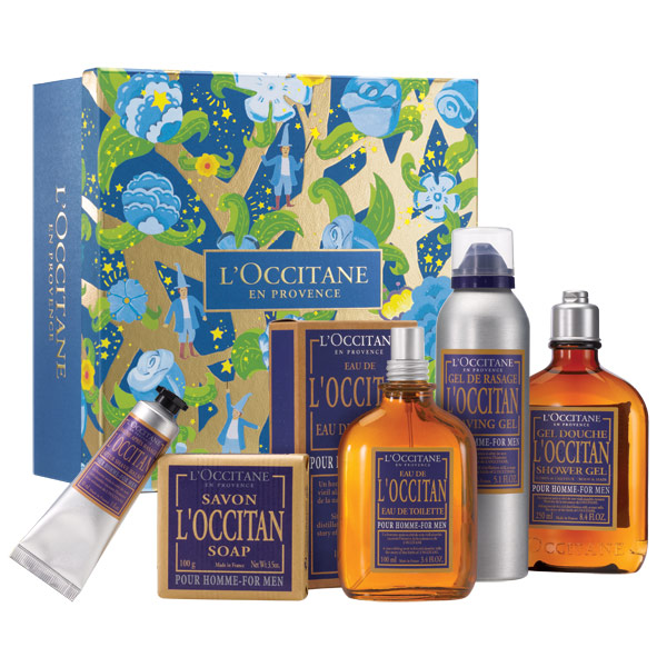 L'Occitane
