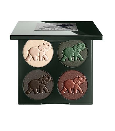 Chantecaille's The Elephant Palette