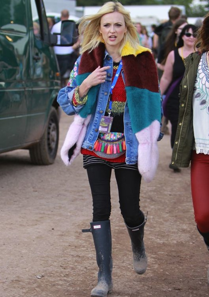 Fearne Cotton Day 2