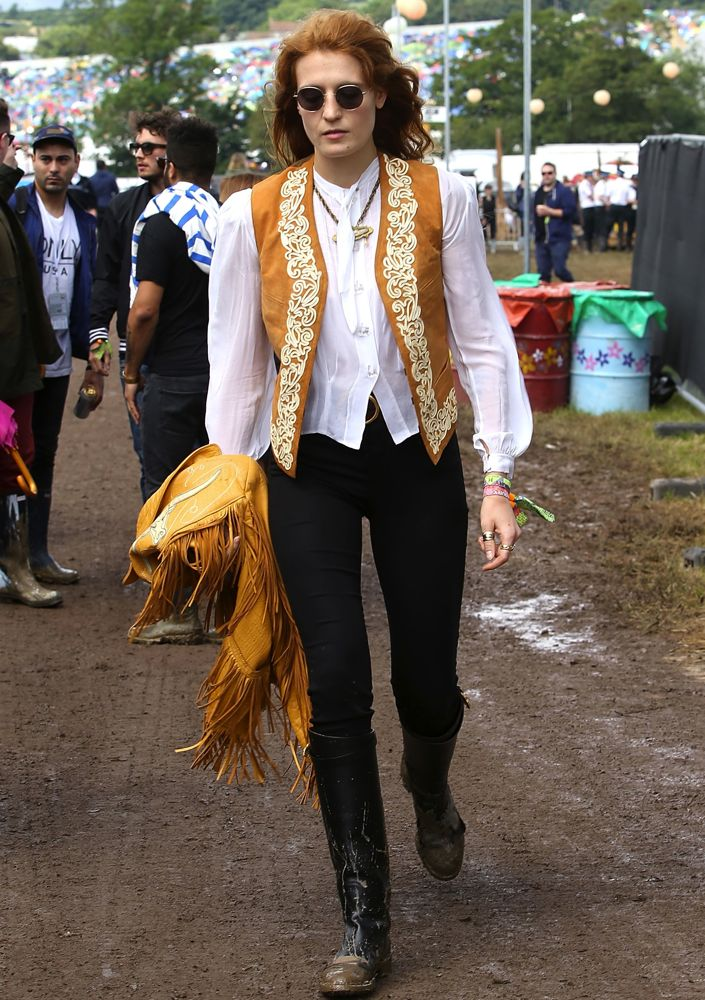 Florence Welch Day 3