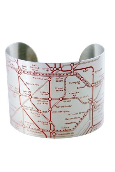 Sikara & Co. London Tube Cuff