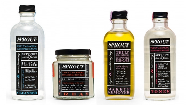 Sprout Skincare