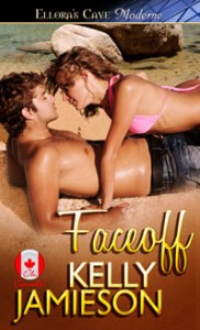 Faceoff by Kelly Jamieson