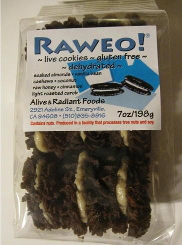 Raweo