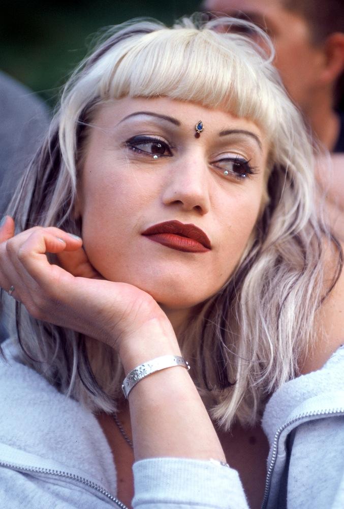 Gwen Stefani Proof That She S The Ultimate Trendsetter