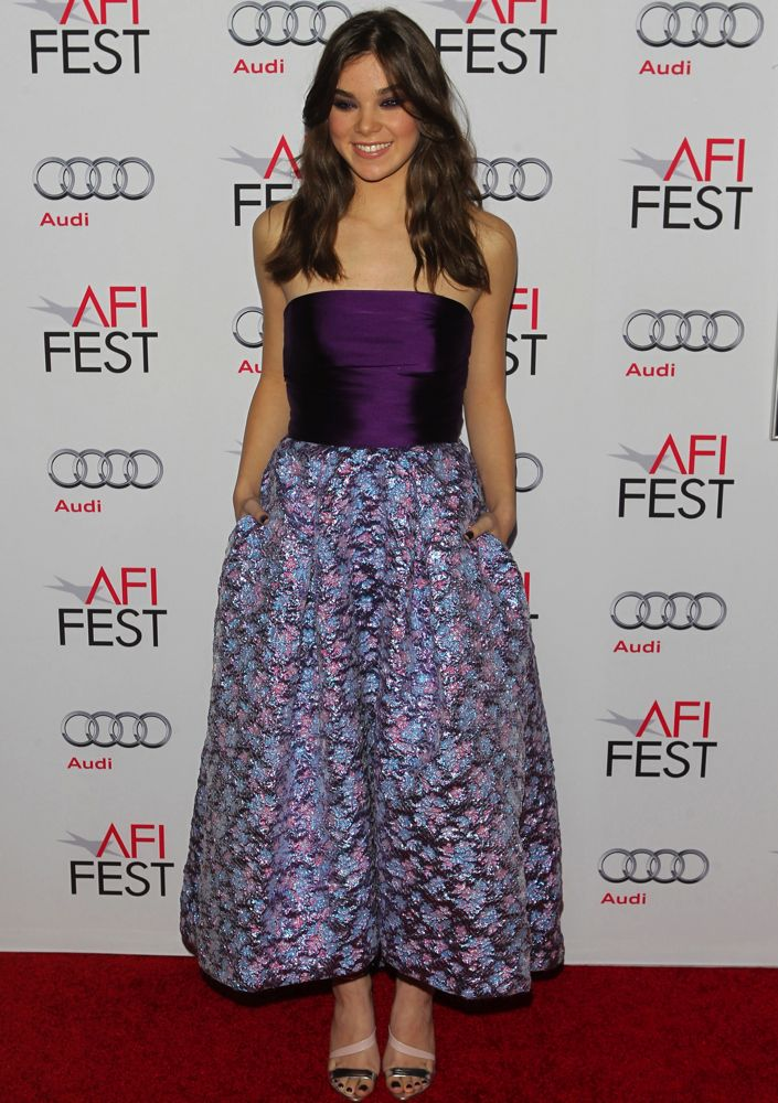 Hailee Steinfeld Is All Grown Up: See Her 19 Best Red Carpet Moments