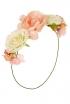 Easy Floral Crown