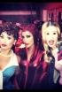 Demi Lovato, Jennifer Lopez and Iggy Azalea