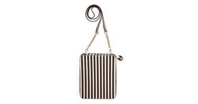 Centennial Stripe iPad Bag