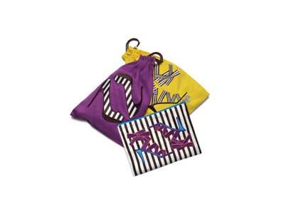 Bendel Shoe Bag Set
