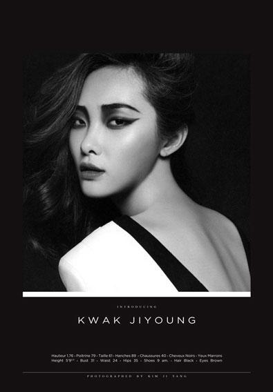 Kwak Ji Young