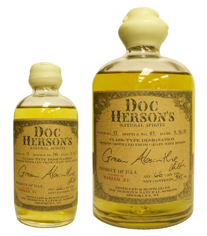 Doc Herson's