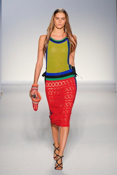 Skirt Style: Alberta Ferretti