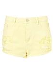 Pastel Hot Pants