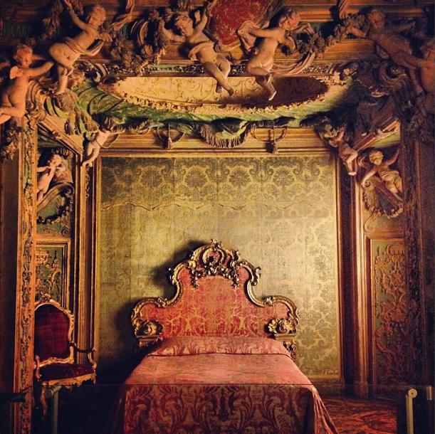Venetian Bedrooms