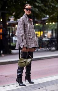 2. A Vintage(-ish) Bag
