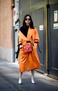 11. Bold Outerwear/Something Safety Orange