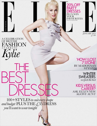 British Elle