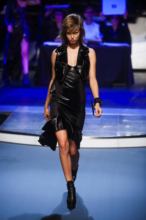 Jean Paul Gaultier SS 2014