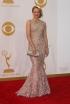 6. Jewel at the 2013 Emmys in Tony Ward