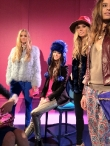 Juicy Couture Fall 2012