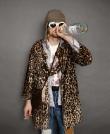 Kurt Cobain by Jesse Frohman: The Exhibit