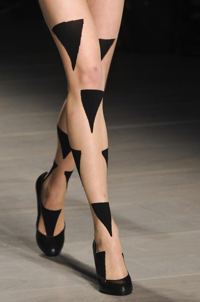 Oddball Stockings at Westwood
