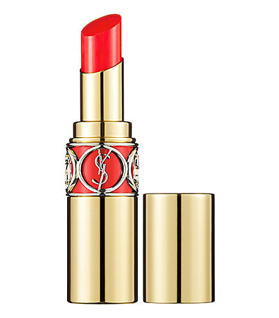 YSL's Bold Coral