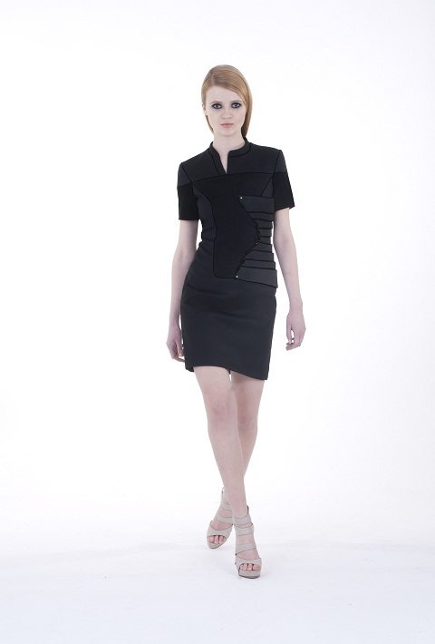Liz Black A/W 13