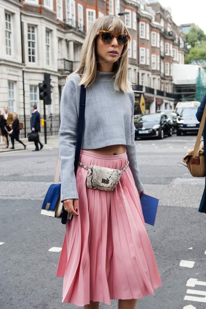 Street Fashion - Street Style Fashion