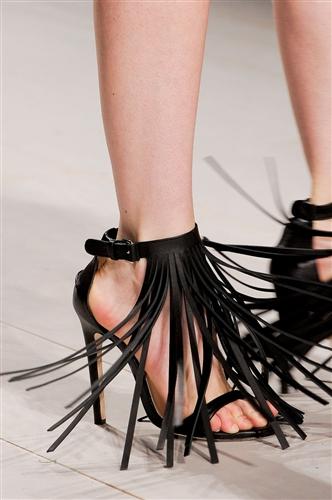 Dangerous Heels