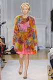 Moschino Cheap and Chic Fall 2012