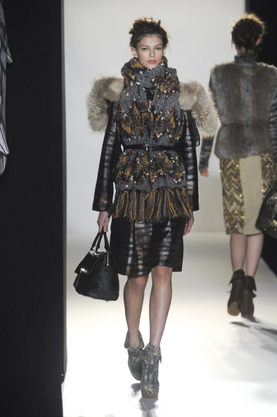 Mulberry Fall 2012