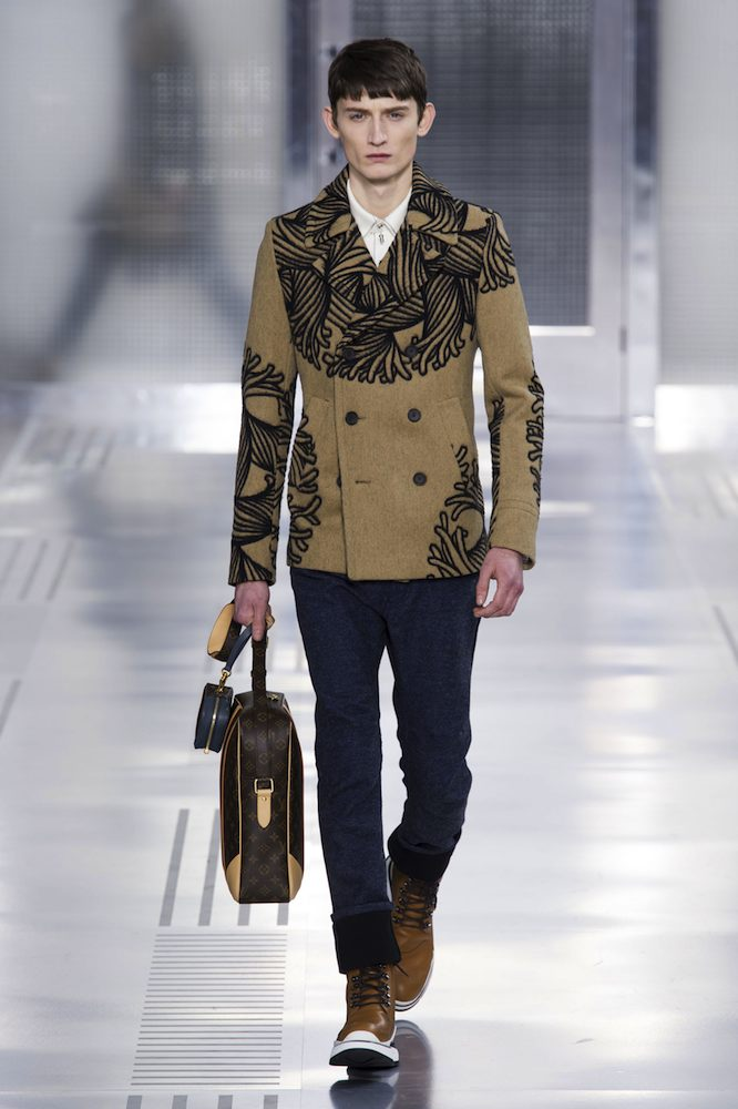 louis vuitton 2015. louis vuitton men\u0027s fall 2015