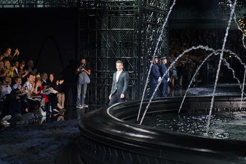 Louis Vuitton SS 2014